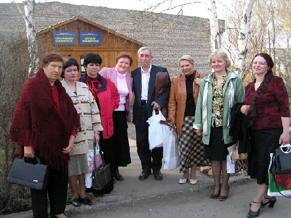 МКУДО Шипуновская детская школа искусств имени В.Т.